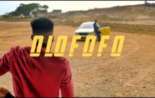 Victor AD - Olofofo video