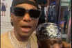 Wizkid Set To Drop New Single With P.Prime in 7 Days Time