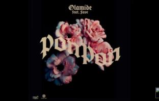 Olamide - Pon Pon ft Fave