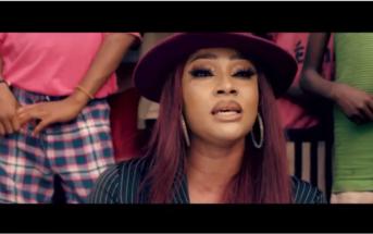 Angela Okorie - Legit video