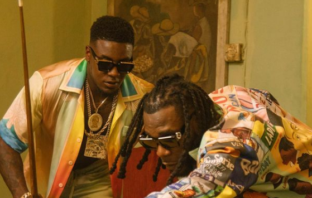 British Rapper, Mist and Burna Boy Set To Release New Single & Video