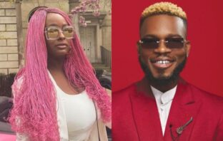 DJ Cuppy Reacts To Rumor About Dating Broda Shaggi