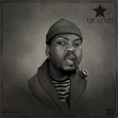 Olamide UY Scuti Album Review