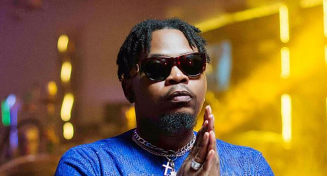 """Olamide's Single """"Rock"""" Makes It To Top 10 Billboard Triller Global Chart"""