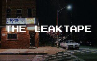 Peruzzi - The Leaktape EP Download