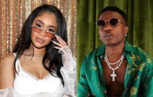 "Saweetie Describes Wizkid's ""Made In Lagos"" Album as the Best In Recent Times"
