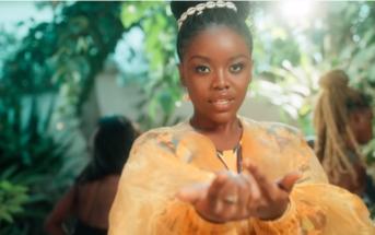 Gyakie – Whine video
