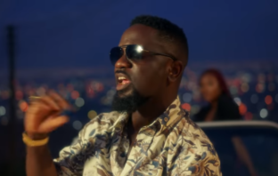Sarkordie - Coachella ft Kwesi Arthur video