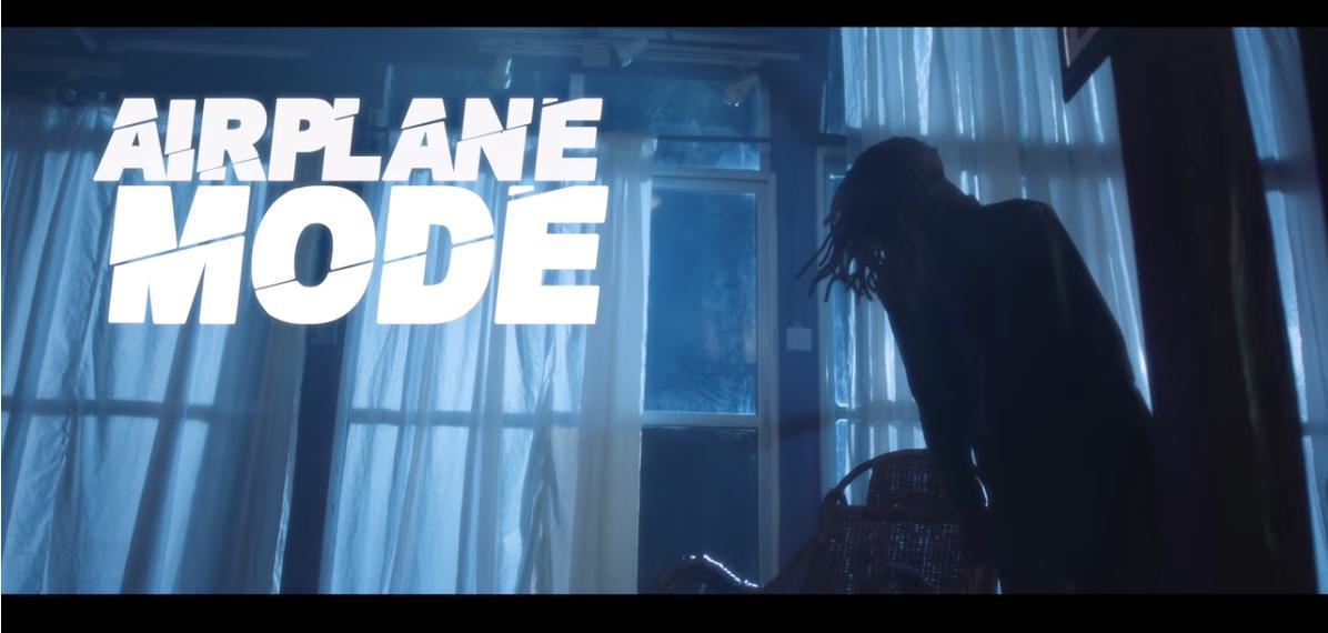 Fireboy DML – Airplane Mode video