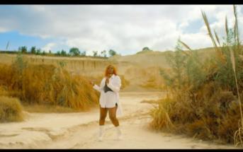 Niniola – Ryde video