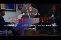 Chidinma – This Love video