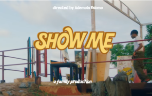 Joeboy – Show Me video