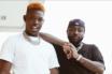 American Rapper, Yung Bleu Meets With Davido, Set For New Video Shoot