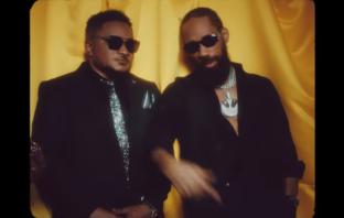 Masterkfraft – Egbon ft Phyno video
