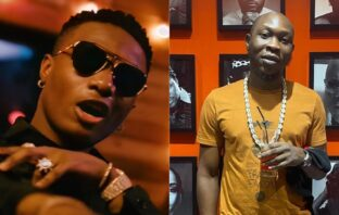 Seun Kuti - Only Four Nigerians Have Been Nominated For Grammys, Wizkid Reacts