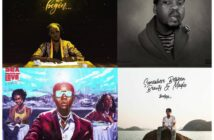 Top 10 Nigerian Albums Released in the First Half of 2021