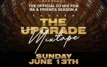 DJ Gabi - The Upgrade Mixtape
