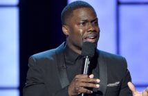 """Positive Vibes Only as Kevin Hart Dances To Wizkid's Song """"Essence"""""""