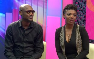 She Stood When I Had Nothing - 2Baba Reveals Why He Married Annie