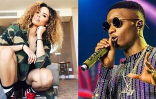 Wizkid's Manager, Jada P Drags Associate Who Posted Grammy Awards Plaque