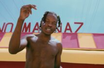 Naira Marley Volunteers To Sing New National Anthem For UAR