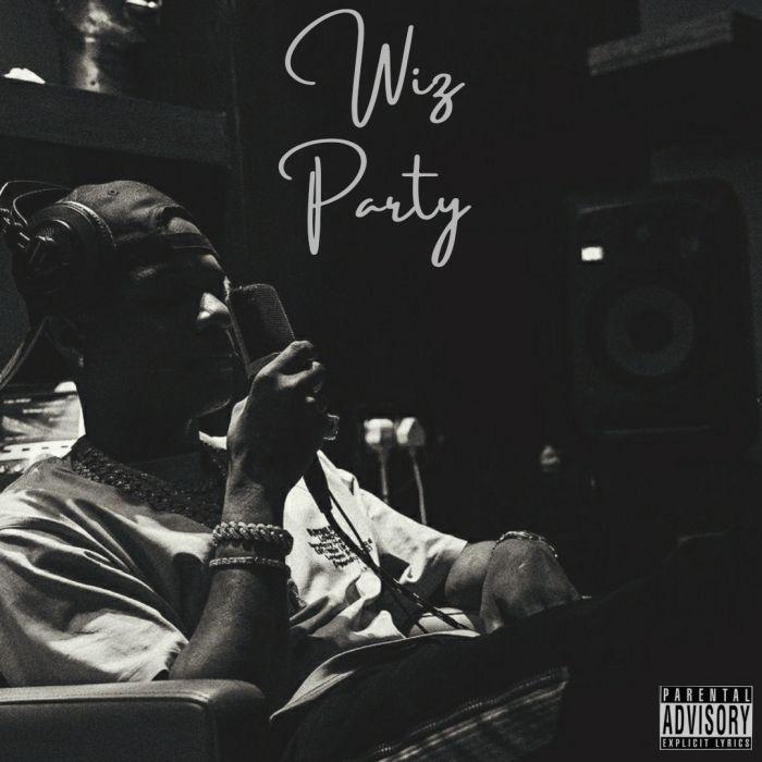 DJ Weezy – Best of Wizkid Mixtape