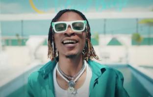 1Da Banton – No Wahala video