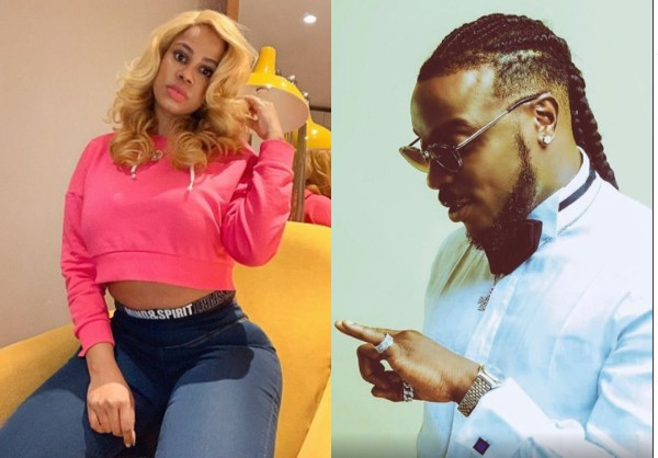 Peruzzi Reacts to Death Dream from Daffy Blanco Who Accused Him of Rape