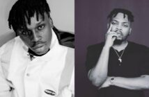 Olamide Reveals The Reason Why He Signed Fireboy