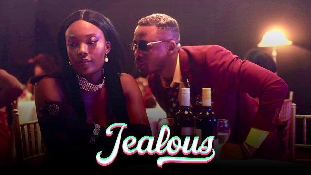 Alikiba – Jealous ft Mayorkun video