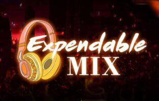 DJ Maff - Expendables Mixtape