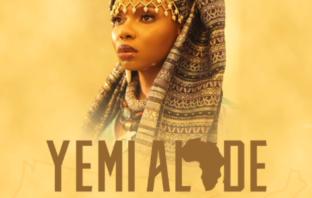 "Yemi Alade Set to Tour the U.S with her ""Empress"" Album"