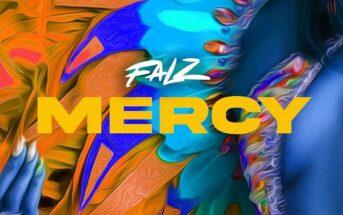 Falz – Mercy (Prod. by Sess)