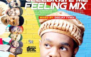 Afromix ft Dj TYmix - Celebrate Me Felling Mixtape