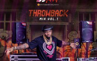 DJ Nero – Throwback Mix