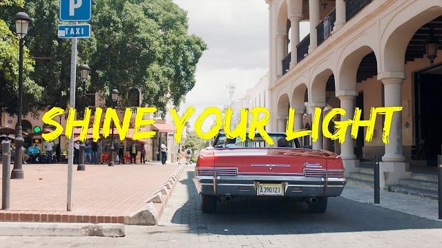 Master KG – Shine Your Light ft David Guetta & Akon video