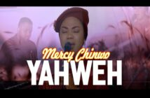 Mercy Chinwo – Yahweh video
