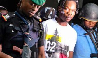 Naira Marley's 2019 Fraud Case Adjourned Till October 5
