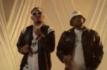 Bracket ft Rudeboy – Let's Go video