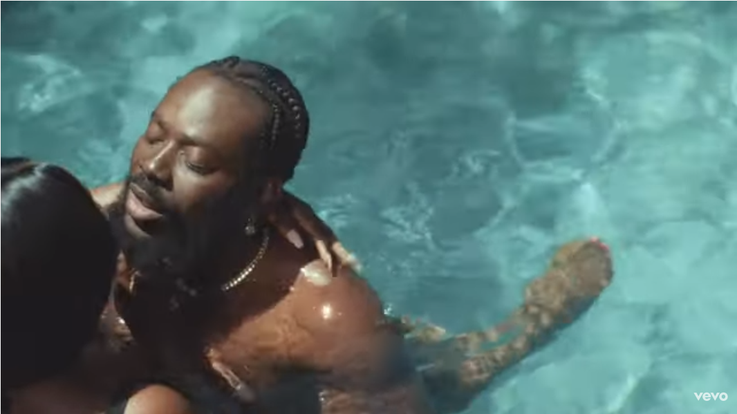 Adekunle Gold – Sinner ft Lucky Daye video