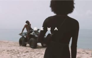Rema – Corny Video
