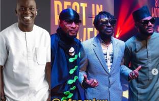 Plantashun Boiz Reunion – HipTV Boss Urges Psquare to Reconcile