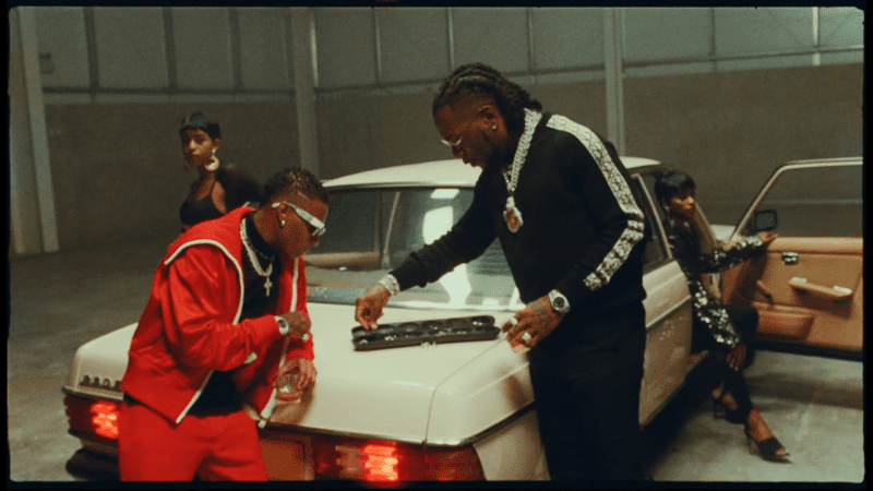 Wizkid's Ginger Video Clinches 20 Million Views on YouTube