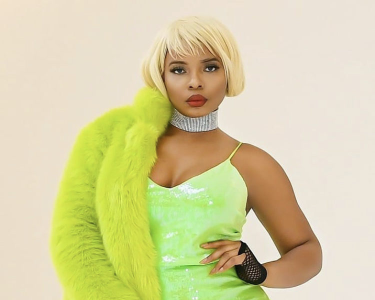 """Yemi Alade Set To Unveil New EP Titled """"Queendoncome"""""""