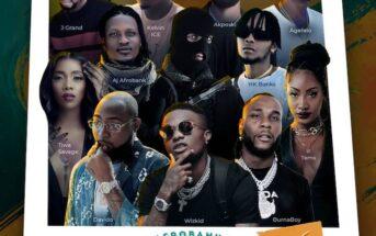 DJ Kay Y x Afrobank Music – Ungun Knownmen Mix