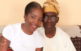 Singer Tiwa Savage Loses Father to Death