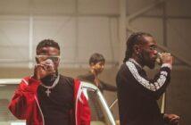 Wizkid Hails and Celebrates Burna Boy Ahead of O2 Arena Show