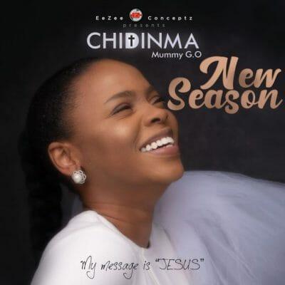 Chidinma – New Season (EP)