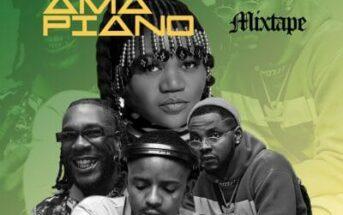 DJ Beeast – Amapiano Mixtape