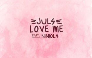 Juls ft Niniola – Love Me